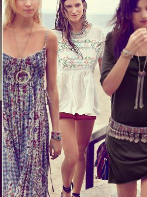 Free People May 2013 Catalog (14)