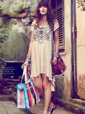 Free People May 2013 Catalog (3)
