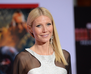 Are you searching for some delicious, easy recipes that will make you look good and feel great? Check out Gwyneth Paltrow's new book 'It's All Good'!