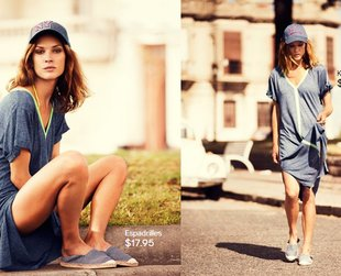 Looking for a simple way to update your summer wardrobe? H&M has the answer with some really cool wardrobe must-haves!