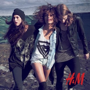 H M Rock Festival Collection 2013 (5)