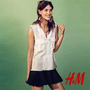 H M Trend Update The New Mix Lookbook (1)