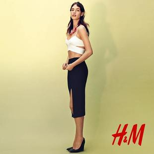 H M Trend Update The New Mix Lookbook (2)