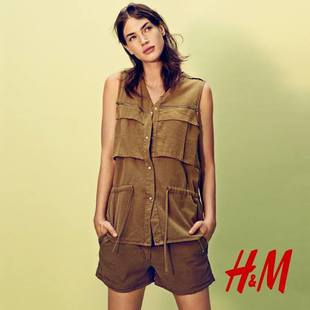 H M Trend Update The New Mix Lookbook (5)