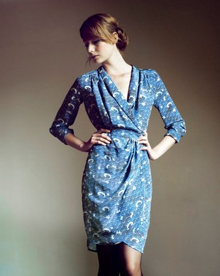 Heinui Indigo Girl Fall Winter 2013 2014 Collection (8)