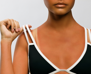 Spray tanning is a less harmful, new tanning method, which has begun to grow increasingly popular as an alternative to traditional more skin damaging methods.