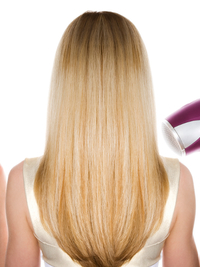 How to Thicken Fine Hair