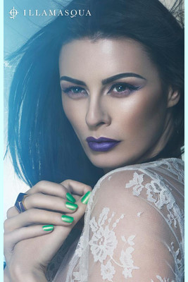 Illamasqua Paranormal Summer 2013 Collection  (6)