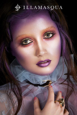 Illamasqua Paranormal Summer 2013 Collection  (7)
