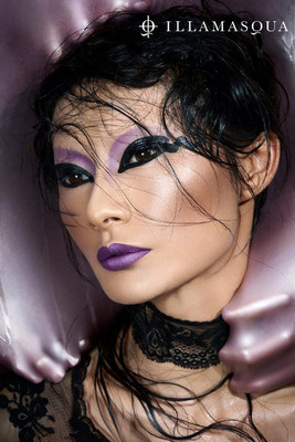 Illamasqua Paranormal Summer 2013 Collection  (8)