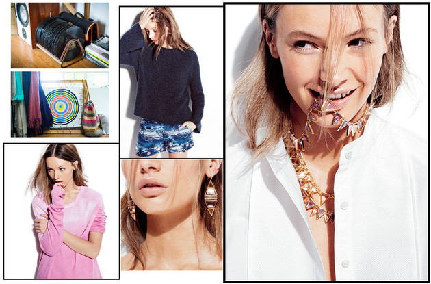 J.Crew X Cfda Vogue Capsule Collections (4)