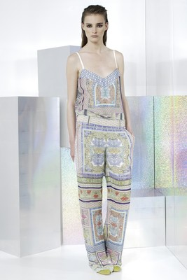 Just Cavalli Resort 2014 Collection  (5)