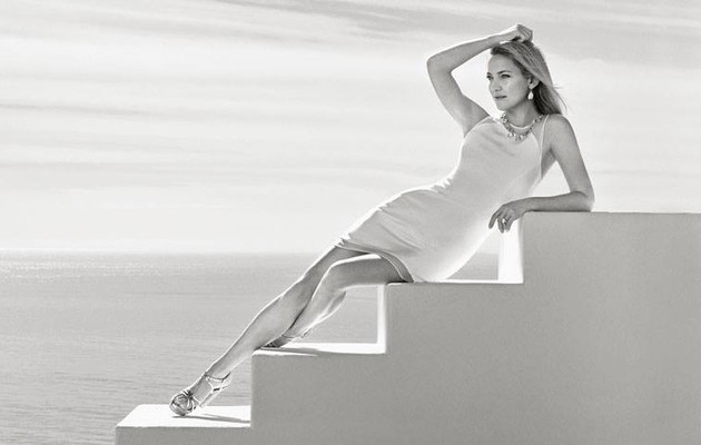 Kate Hudson for Ann Taylor: The Exclusive Collection