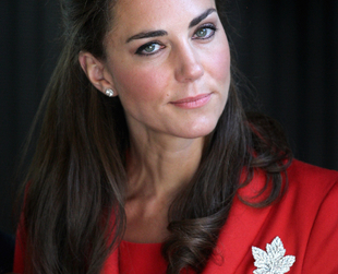 Kate Middleton has been named Britain's hair icon in a survey conducted by Kérastase. Check out what other interesting facts the poll revealed!
