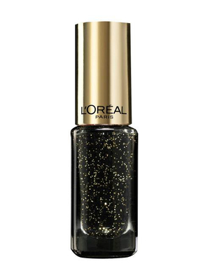 L Oreal L Or Noir Nail Polish