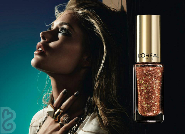 L'Oréal L'Or Sunset Makeup Collection 2013