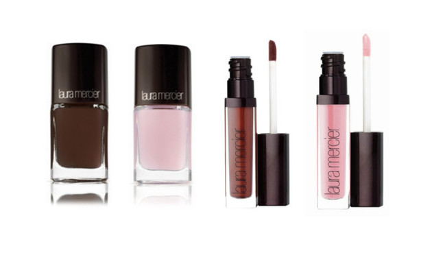 Laura Mercier Summer Nudes 2013 Collection