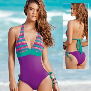 Leonisa Swimwear 2013 Collection  (10)