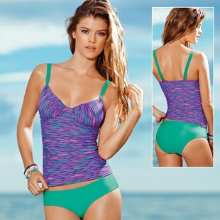 Leonisa Swimwear 2013 Collection  (2)