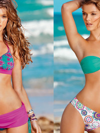 Leonisa Swimwear 2013 Collection