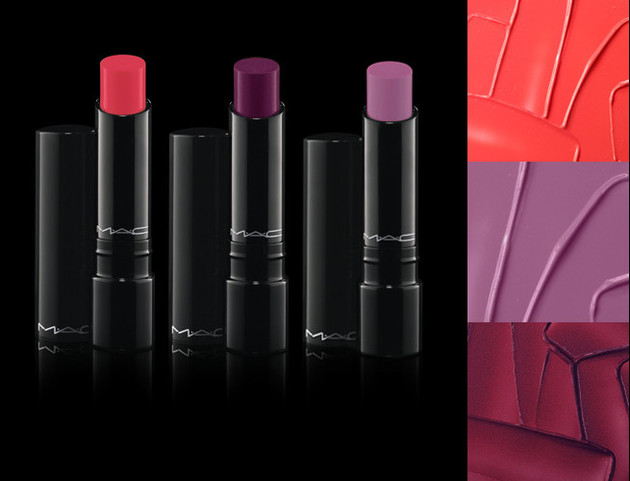 Mac Fearless Femme Summer 2013 Collection (2)
