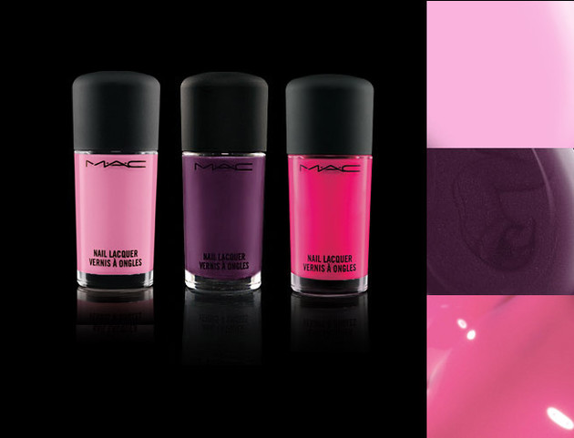 Mac Fearless Femme Summer 2013 Collection (3)