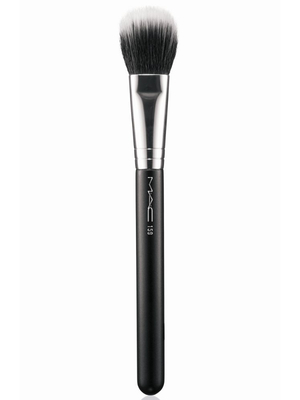 MAC Tropical Taboo 159 Duo Fibre Blush Brush