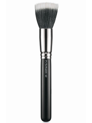 MAC Tropical Taboo 187 Duo Fibre Face Brush