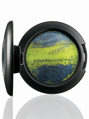 Mac Tropical Taboo Mineralize Eye Shadow Cha Cha Cha
