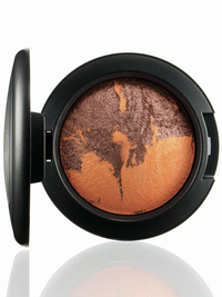 Mac Tropical Taboo Mineralize Blush Exotic Ember
