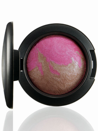 Mac Tropical Taboo Mineralize Blush Sweet Samba