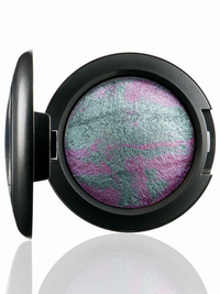 Mac Tropical Taboo Mineralize Eye Shadow Time To Tango
