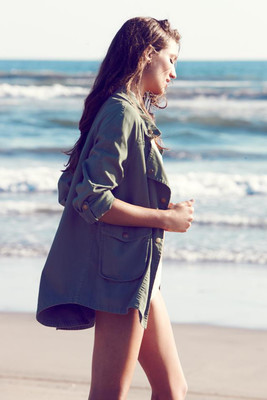 Madewell A Weekend In The Sun Lookbook (10)