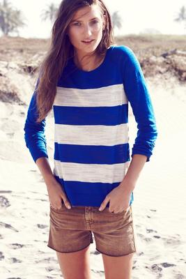 Madewell A Weekend In The Sun Lookbook (6)