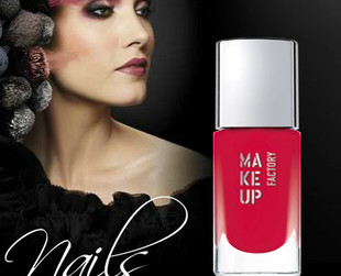 Check out the new Make Up Factory 2013 Summer Flowers Collection and add a wow-worthy feel to your warm weather season looks!