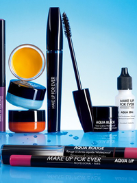 Make Up For Ever Aqua Summer 2013 Collection