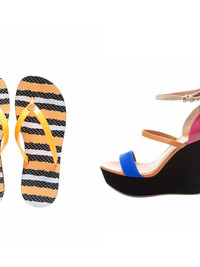 Marc by Marc Jacobs Shoes for Spring/Summer 2013
