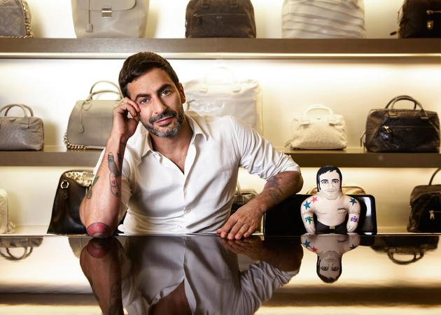 Marc Jacobs To Launch Makeup Line (1)