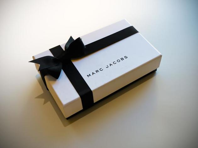 Marc Jacobs to Launch Makeup Line