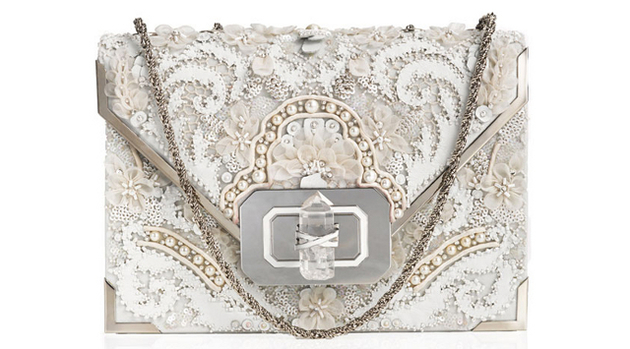 Marchesa Clutches And Bags For Fall 2013 (3)