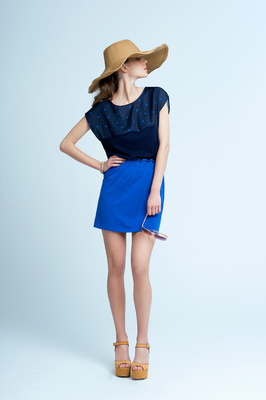 Marie Sixtine Spring Summer 2013 Collection (6)