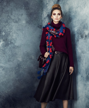 Marks   Spencer Fall Winter 2013 Collection (1)