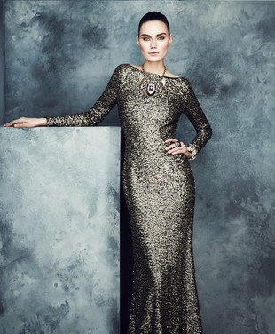 Marks   Spencer Fall Winter 2013 Collection (3)