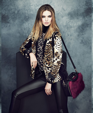 Marks   Spencer Fall Winter 2013 Collection (5)