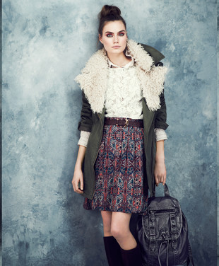 Marks   Spencer Fall Winter 2013 Collection (6)