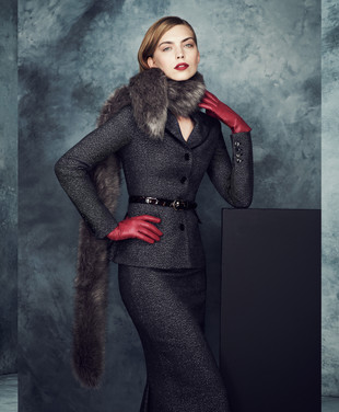 Marks   Spencer Fall Winter 2013 Collection (7)