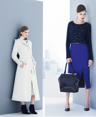 Marks   Spencer Fall Winter 2013 Collection (9)