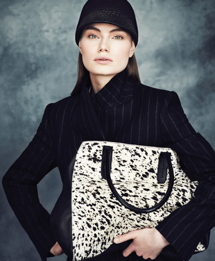 Marks Spencer Fall 2013 Collection