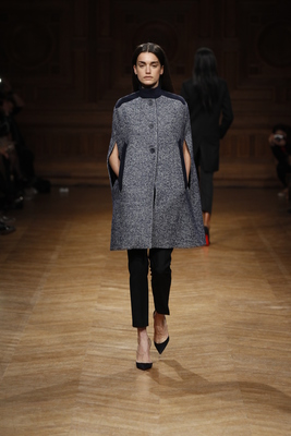 Martin Grant Fall 2013 Collection (3)