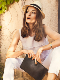Massimo Dutti May 2013 Lookbook